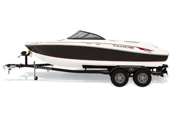 2021 Tahoe boat for sale, model of the boat is 700 & Image # 8 of 63