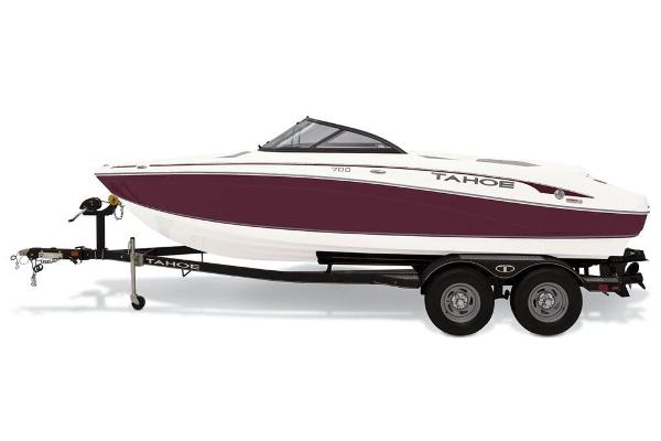 2021 Tahoe boat for sale, model of the boat is 700 & Image # 9 of 63