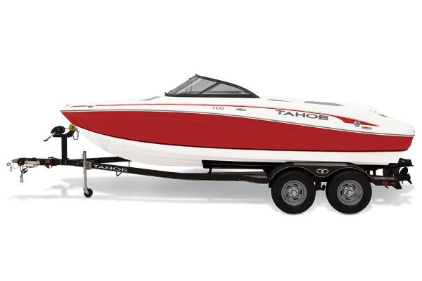 2021 Tahoe boat for sale, model of the boat is 700 & Image # 10 of 63