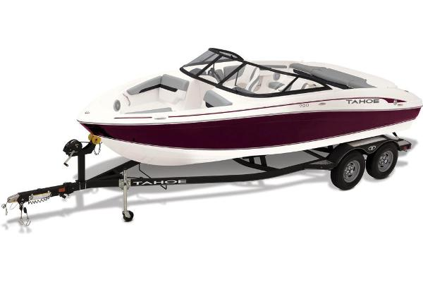 2021 Tahoe boat for sale, model of the boat is 700 & Image # 1 of 63