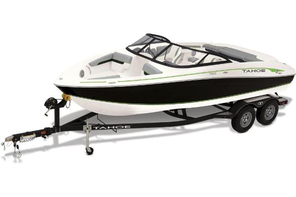 2021 Tahoe boat for sale, model of the boat is 700 & Image # 13 of 63