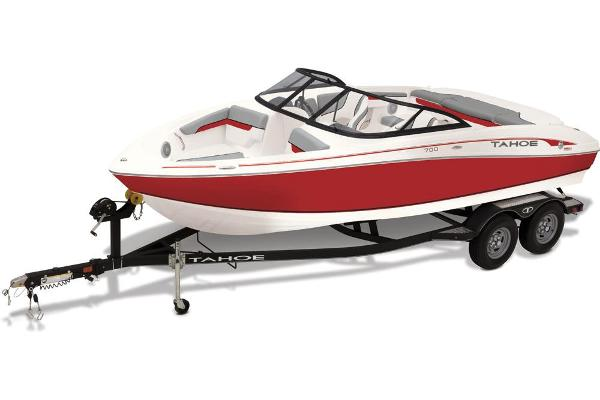 2021 Tahoe boat for sale, model of the boat is 700 & Image # 14 of 63