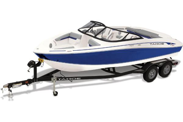 2021 Tahoe boat for sale, model of the boat is 700 & Image # 16 of 63