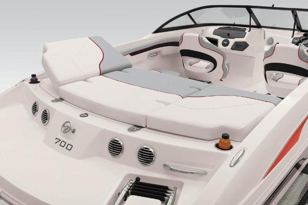 2021 Tahoe boat for sale, model of the boat is 700 & Image # 26 of 63