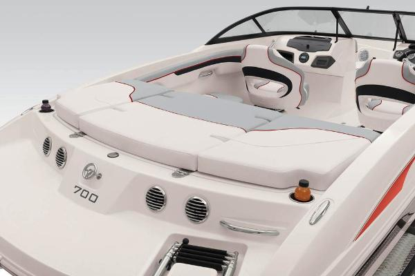 2021 Tahoe boat for sale, model of the boat is 700 & Image # 27 of 63