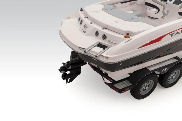 2021 Tahoe boat for sale, model of the boat is 700 & Image # 30 of 63