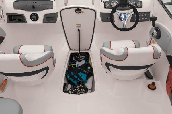 2021 Tahoe boat for sale, model of the boat is 700 & Image # 32 of 63