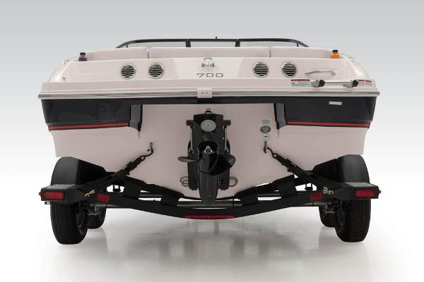 2021 Tahoe boat for sale, model of the boat is 700 & Image # 45 of 63
