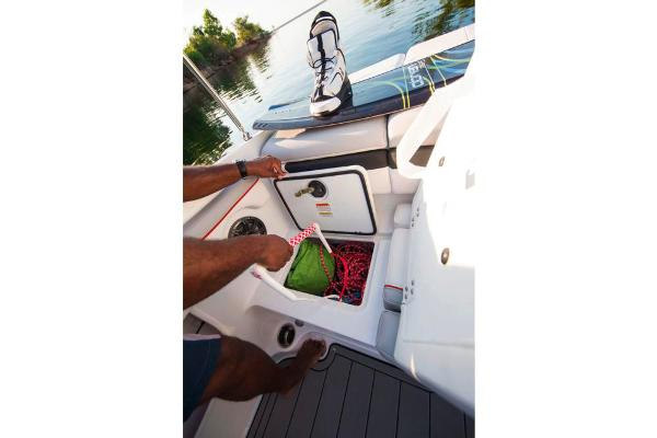 2021 Tahoe boat for sale, model of the boat is 700 & Image # 58 of 63
