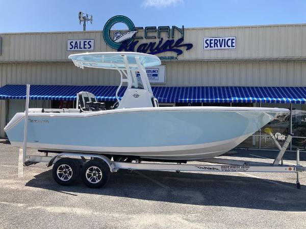 2022 TIDEWATER BOATS 232 SS