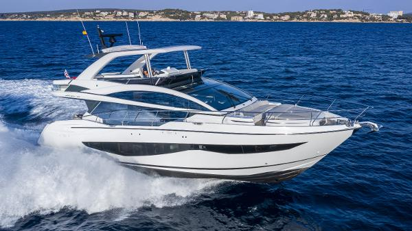 2021 PEARL CRAFT Pearl 62