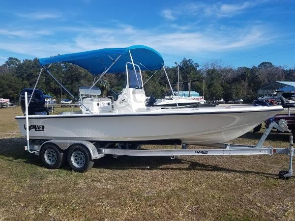For Sale: 2020 Mako 21 Lts 21ft<br/>Nobles  Marine