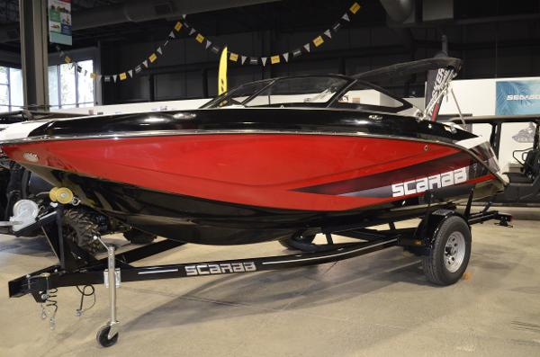 2021 SCARAB 195 ID for sale