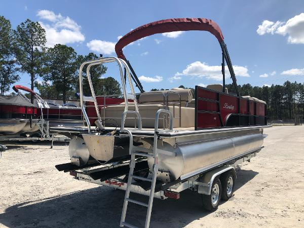 2021 Bentley boat for sale, model of the boat is 223 Swingback (3/4 Tube) & Image # 3 of 28