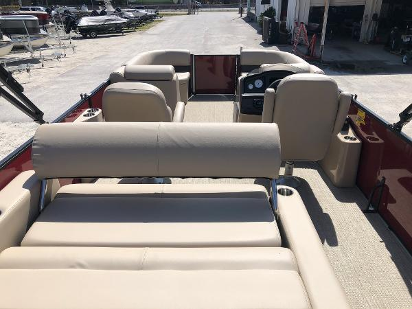 2021 Bentley boat for sale, model of the boat is 223 Swingback (3/4 Tube) & Image # 9 of 28