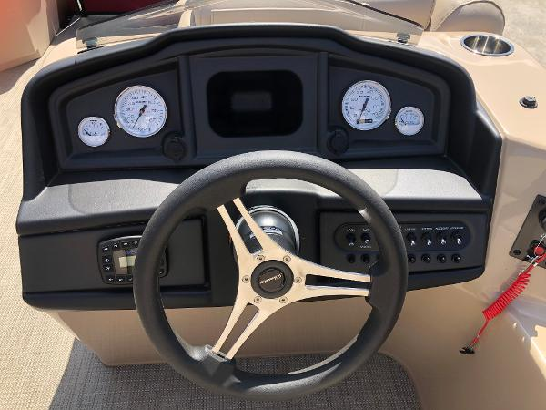 2021 Bentley boat for sale, model of the boat is 223 Swingback (3/4 Tube) & Image # 23 of 28