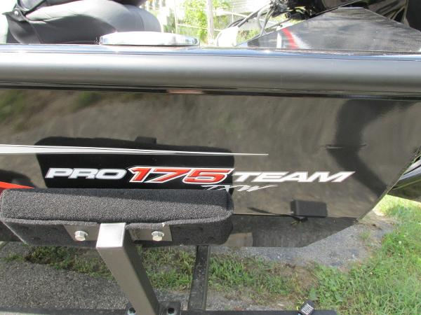 2021 Tracker Boats boat for sale, model of the boat is Pro Team 175 TXW & Image # 26 of 26