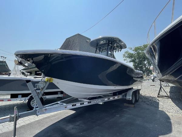 2022 Tidewater 232 LXF