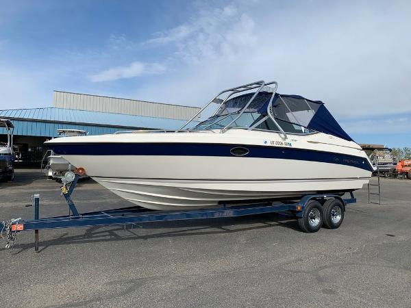 1997 REGAL 8.3 VENUTRA LE for sale