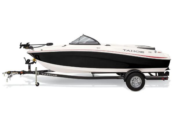 2021 Tahoe boat for sale, model of the boat is 550 TF & Image # 9 of 82