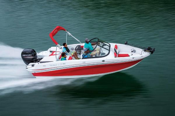 2021 Tahoe boat for sale, model of the boat is 550 TF & Image # 3 of 82