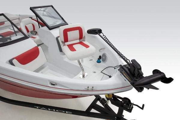 2021 Tahoe boat for sale, model of the boat is 550 TF & Image # 59 of 82
