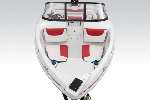 2021 Tahoe boat for sale, model of the boat is 550 TF & Image # 62 of 82