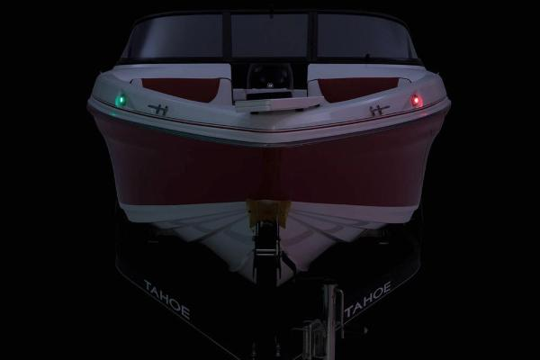 2021 Tahoe boat for sale, model of the boat is 550 TF & Image # 68 of 82
