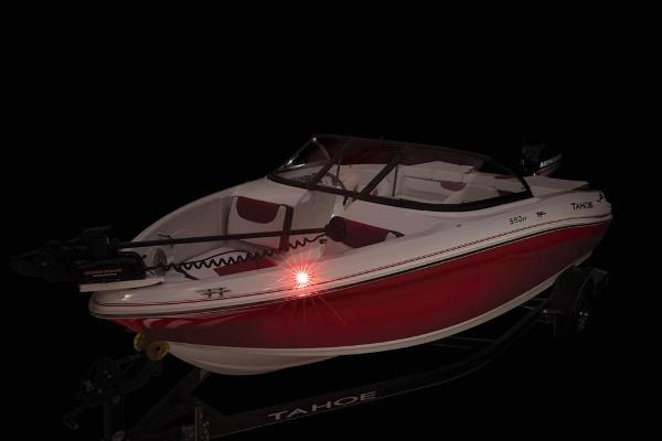 2021 Tahoe boat for sale, model of the boat is 550 TF & Image # 74 of 82