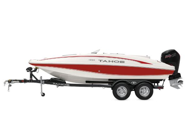 2021 Tahoe boat for sale, model of the boat is 1950 & Image # 19 of 103