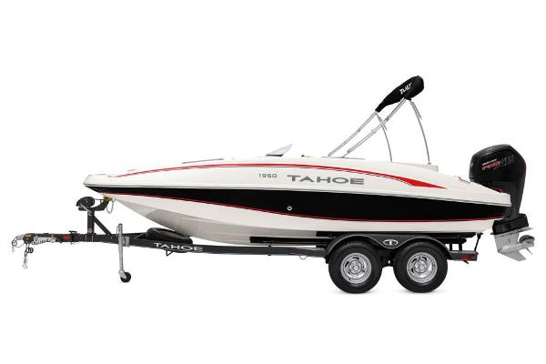 2021 Tahoe boat for sale, model of the boat is 1950 & Image # 26 of 103