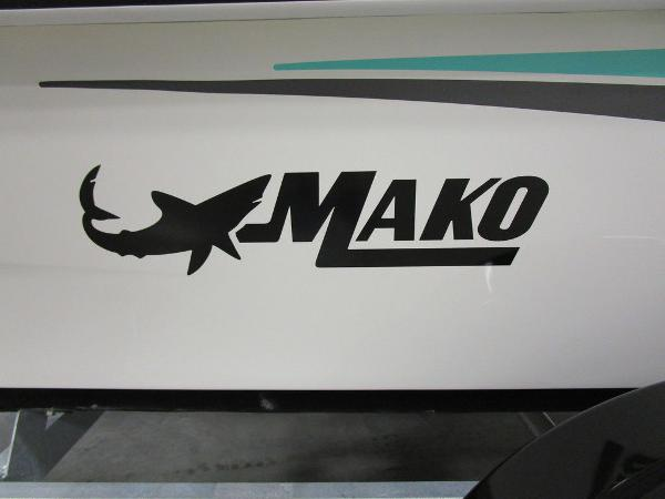 2021 Mako boat for sale, model of the boat is Pro Skiff 17 CC & Image # 24 of 28