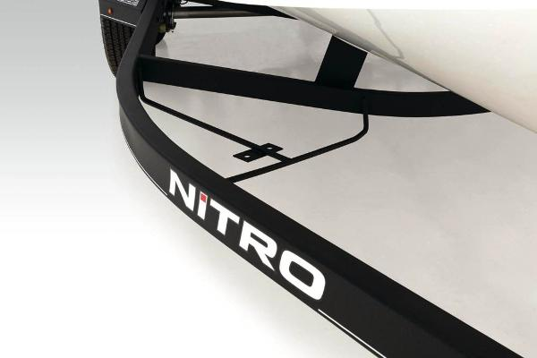 2021 Nitro boat for sale, model of the boat is ZV19 Sport & Image # 8 of 47