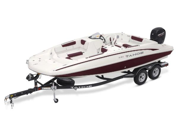 2021 Tahoe boat for sale, model of the boat is 2150 & Image # 6 of 85