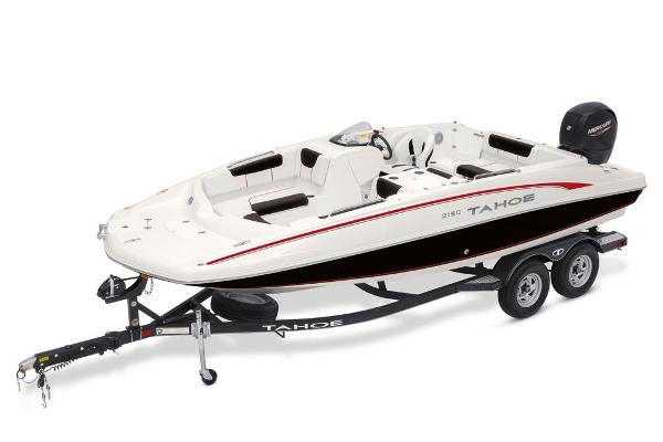 2021 Tahoe boat for sale, model of the boat is 2150 & Image # 7 of 85