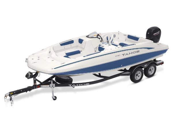 2021 Tahoe boat for sale, model of the boat is 2150 & Image # 8 of 85