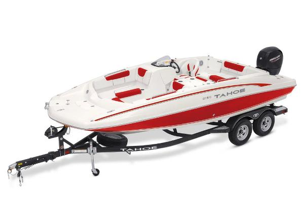 2021 Tahoe boat for sale, model of the boat is 2150 & Image # 9 of 85