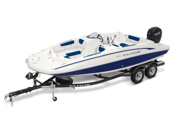 2021 Tahoe boat for sale, model of the boat is 2150 & Image # 10 of 85