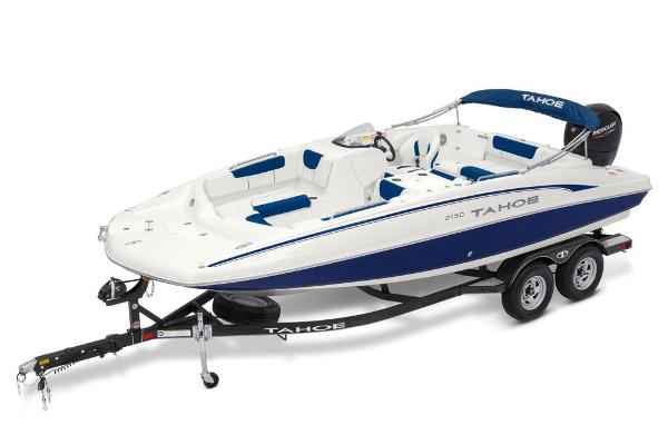 2021 Tahoe boat for sale, model of the boat is 2150 & Image # 11 of 85