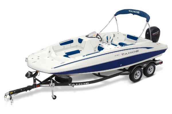 2021 Tahoe boat for sale, model of the boat is 2150 & Image # 12 of 85