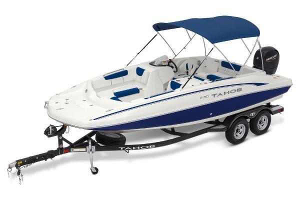 2021 Tahoe boat for sale, model of the boat is 2150 & Image # 13 of 85