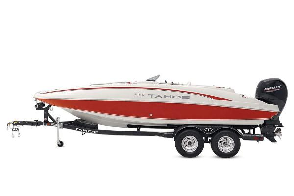 2021 Tahoe boat for sale, model of the boat is 2150 & Image # 14 of 85