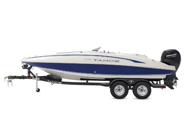 2021 Tahoe boat for sale, model of the boat is 2150 & Image # 15 of 85