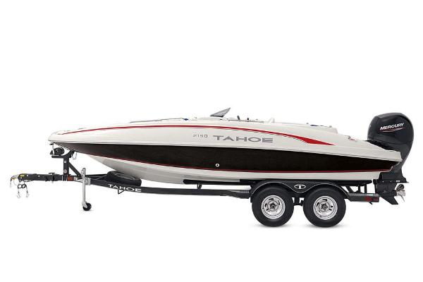2021 Tahoe boat for sale, model of the boat is 2150 & Image # 16 of 85