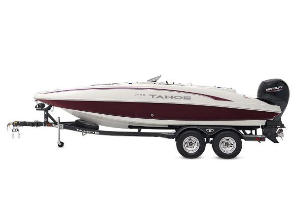 2021 Tahoe boat for sale, model of the boat is 2150 & Image # 17 of 85