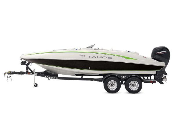 2021 Tahoe boat for sale, model of the boat is 2150 & Image # 22 of 85