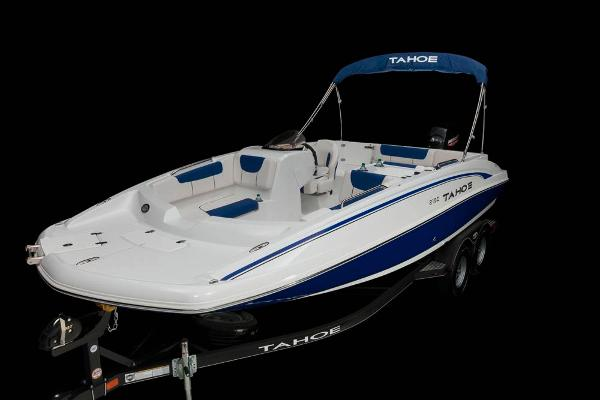 2021 Tahoe boat for sale, model of the boat is 2150 & Image # 27 of 85