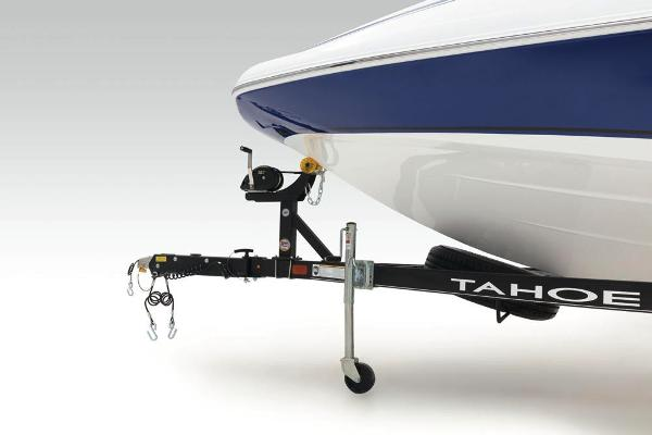 2021 Tahoe boat for sale, model of the boat is 2150 & Image # 28 of 85