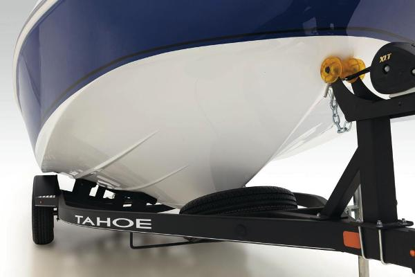 2021 Tahoe boat for sale, model of the boat is 2150 & Image # 32 of 85