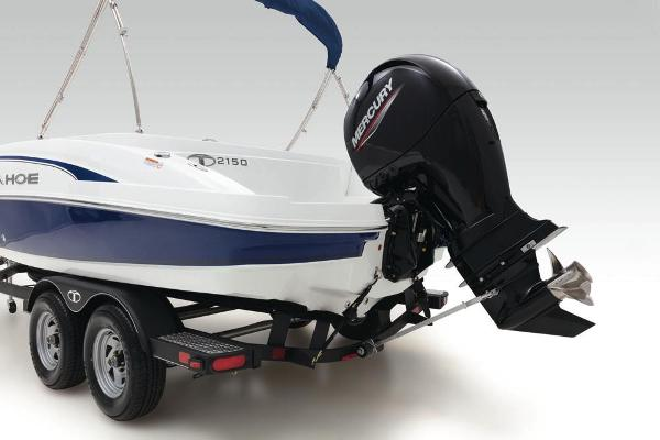 2021 Tahoe boat for sale, model of the boat is 2150 & Image # 34 of 85